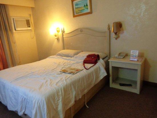 Hotel Veniz: Room