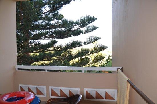 Panorama Hotel - Chania: room 204 sea view