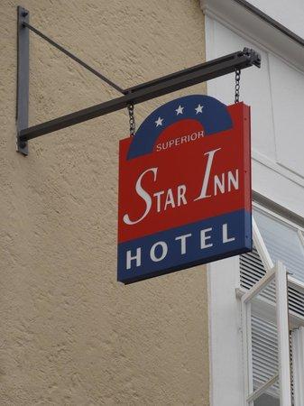 Star Inn Hotel Salzburg Gablerbrau: Star Inn Hotel Salzburg