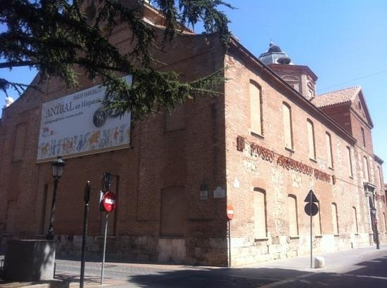 Regional Archaeological Museum: Exterior del museo