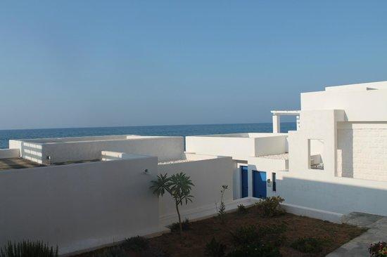 Knossos Beach Bungalows & Suites : KNOSSOS BEACH