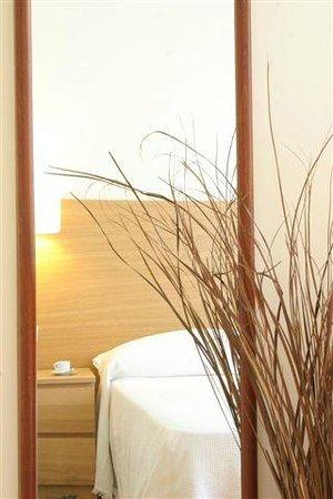 Corso Italia Suites: Bedroom