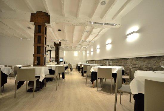 Restaurante restaurante anastasio en san sebasti n con - Restaurante kaskazuri san sebastian ...
