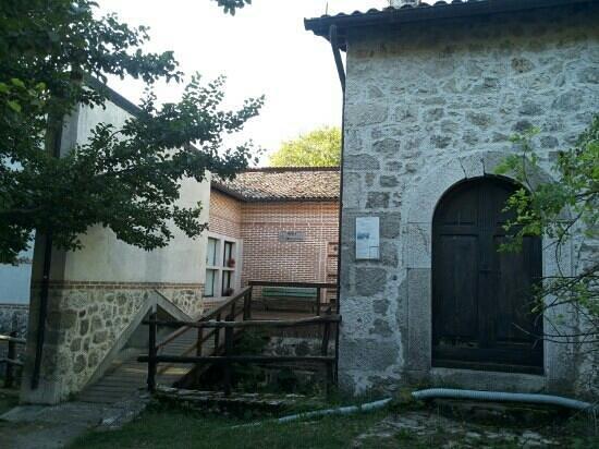 Villetta Barrea, Италия: Museo dell'Acqua.