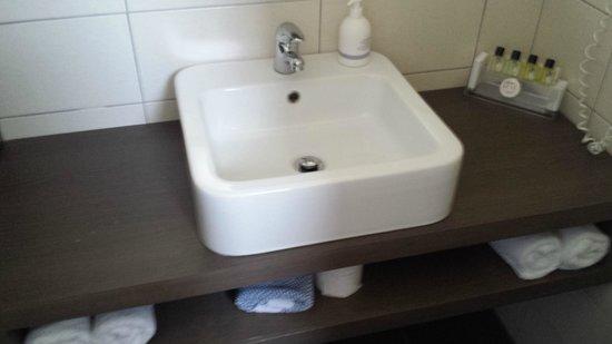 Minos Village: Salle de bains