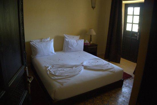 Essaouira Lodge: chambre