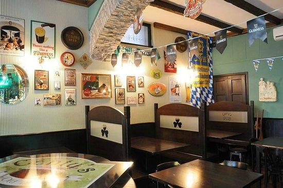 Foto di Canty's Pub, Monterotondo