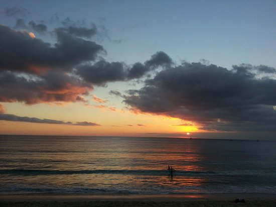 Bali Vacation Driver - Day Tours: Jimbaran sunset view