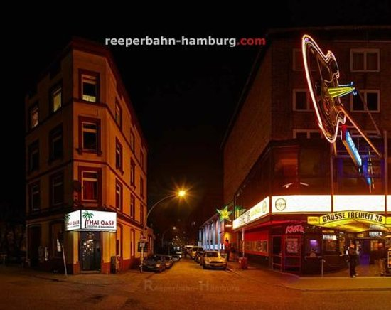 Reeperbahn Hamburg 2018 All You Need To Know Before