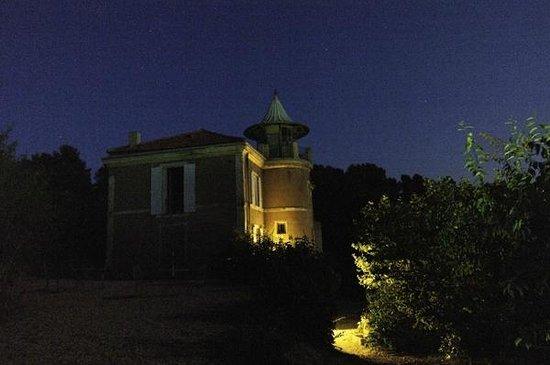 Le Pavillon de Beauregard: Pavillon de Beauregard