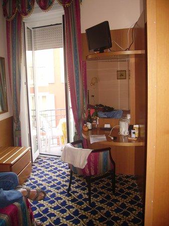 Milan Speranza Au Lac: Zimmer 306