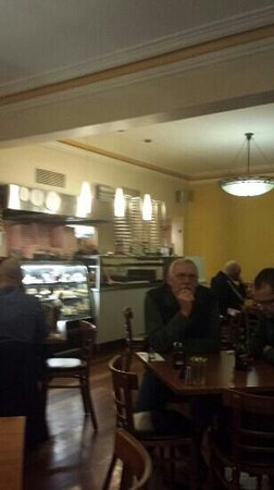 Sammy's Trattoria Bar and Pizzeria: Great place