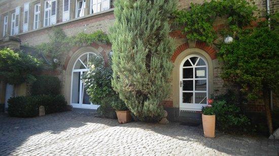 Massage & Kosmetik im Schlosschen