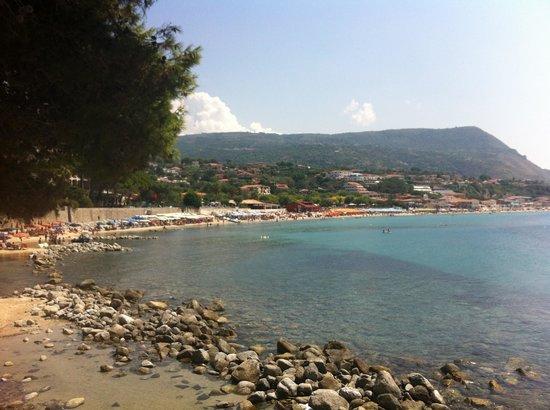 Villaggio Marina del Capo: Il mare