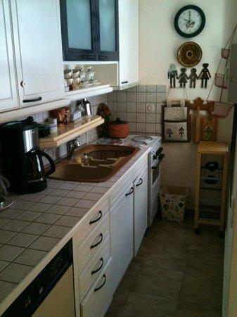 Calergi Residence Apartments & Studios : Camera 7
