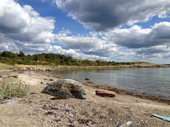 Stromstad, Zweden: Koster