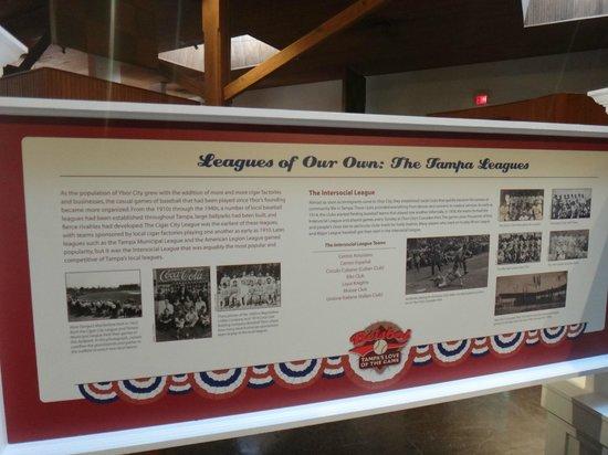 Ybor City State Museum: --