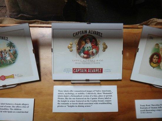 Ybor City State Museum: War