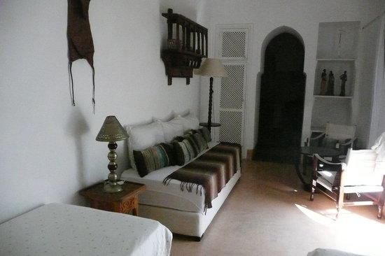 Riad dar nabila hotel marrakech maroc voir les tarifs - Prix chambre hotel mamounia marrakech ...