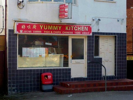 yammi kitchen