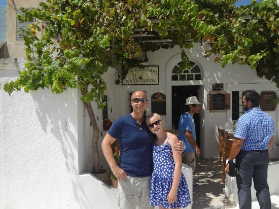 Private Santorini Tours - Private Day Tours: Stunning