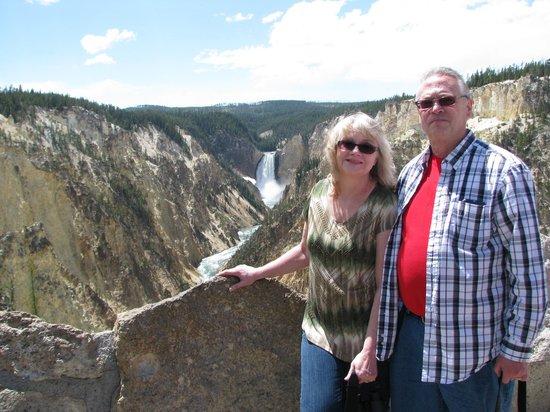 BrushBuck Wildlife Tours: Little grand canyon