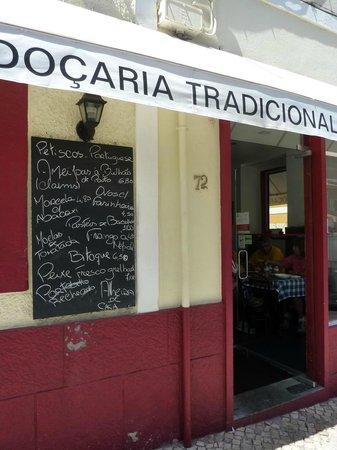 Restaurante Paulinha