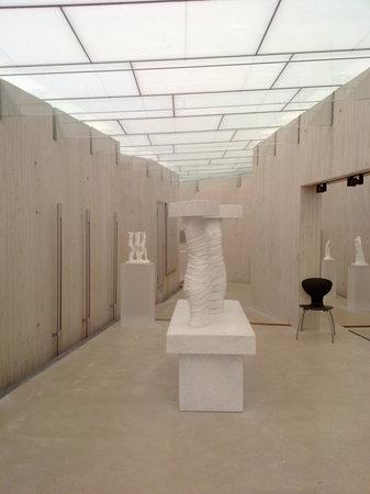 Midtasen Sculpture Park