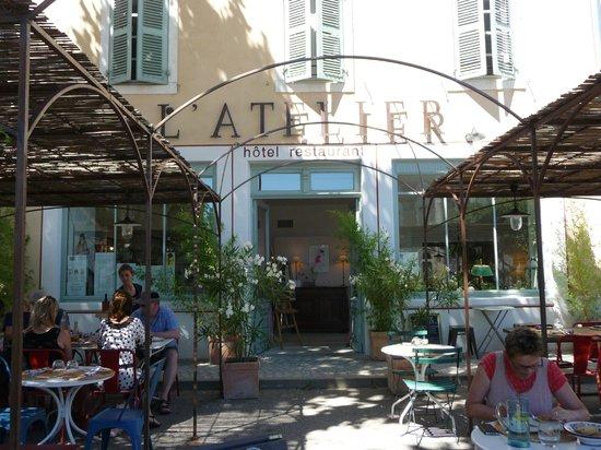 Hotel Restaurant Marsanne