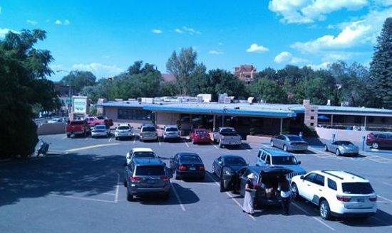 Garrett's Desert Inn: Garrett's
