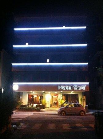 Hotel Sole: Hotel