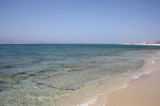 Ocean View: Una delle tante meravigliose spiagge