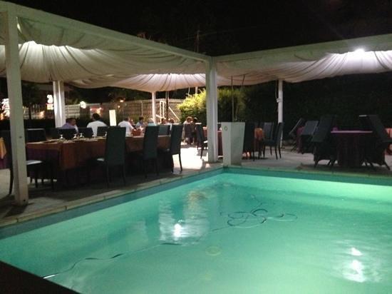 Teverola, อิตาลี: la dolce vita piscina