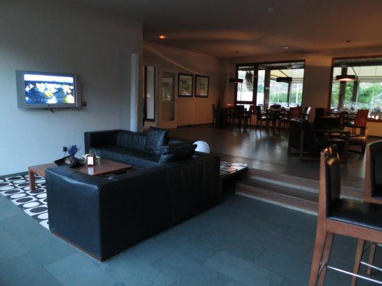 Hotel de Floriana: Salón bar