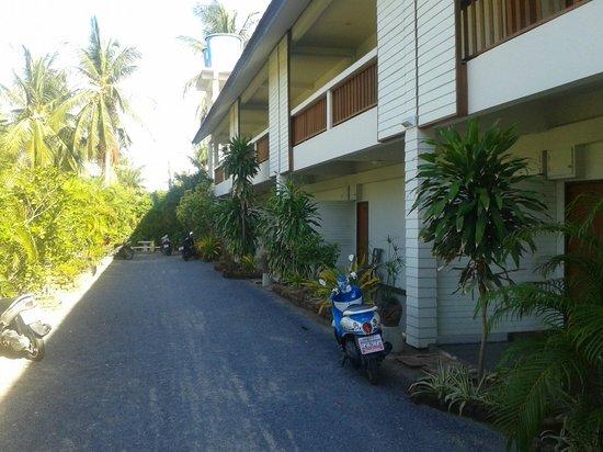 Thana Place Resort: Interno Resort