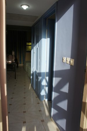 Hotel Ouarzazate Le Riad : 部屋