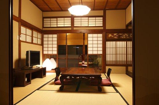 Zen Oyado Nishitei: 膳・お宿 西亭