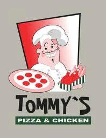 Tommys Pizzeria Cambridge Restaurant Reviews Photos