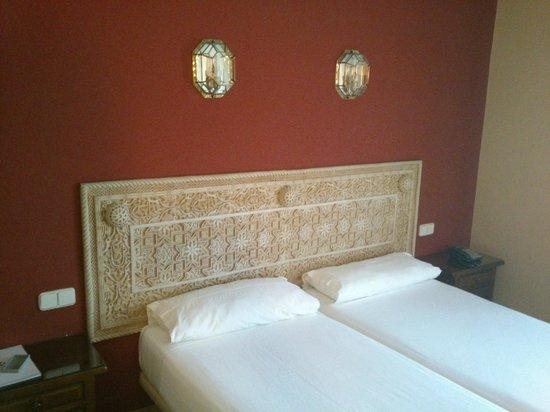 Hotel Princesa Galiana