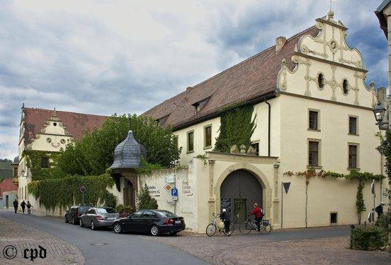 Hotels In Nordheim Am Main Deutschland