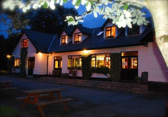 AnnaCarriga Estate: Brasserie / Restaurant