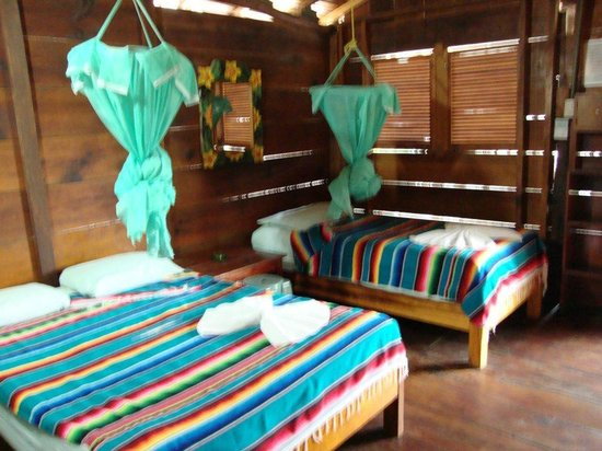 Hotel Las Olas: cabana