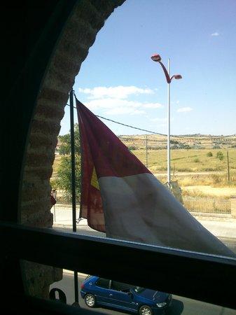 Hotel Princesa Galiana: vistas