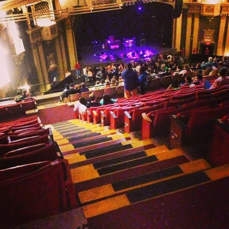 State Theatre: Iron & Wine