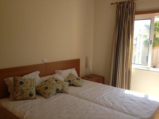 Quinta Polaris Garvetur: Spacious bedrooms