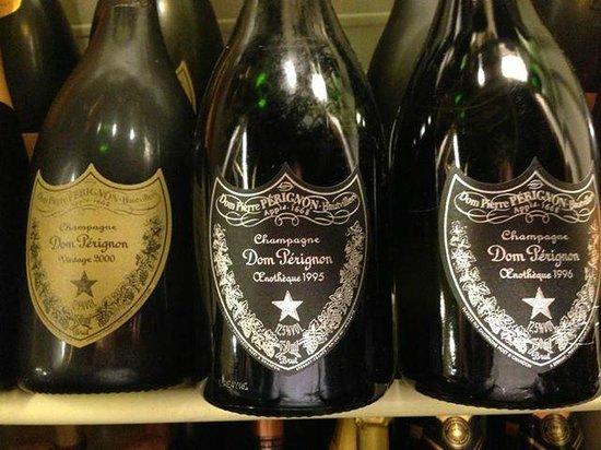 champagne i migliori