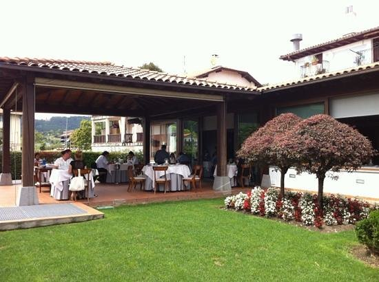 Alameda: porche