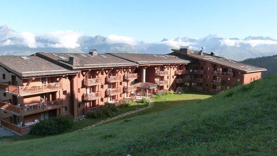Pierre & Vacances Premium Residence Les Alpages de Chantel: Le Chantel 2