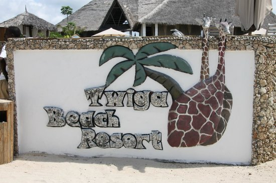 Club Valtur Twiga Beach: TWIGA BEACH RESORT