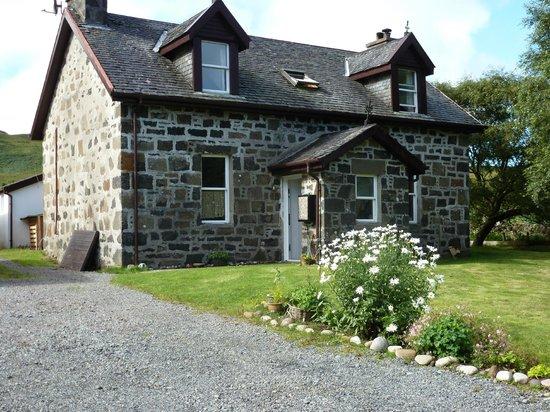 Mornish Schoolhouse
